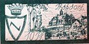 10 Pfennig (Prößdorf; Prößdorfer Spar- und Darlehnskassen-Verein) – avers