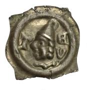 1 Pfennig (Krenkingen) – avers