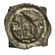 1 Pfennig (Krenkingen) – revers