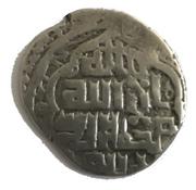 Tanka - Timur (Yazd mint) – revers