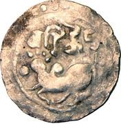 60 Ratti - Harikela Kingdom (Bengal) – avers