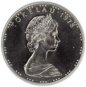 1 tala - Elizabeth II – avers