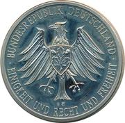 Wilhelm II 1859-1941 – revers