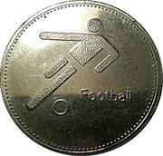 Olympic Trust of Canada - Football – avers
