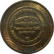 25 Cents (Western Fair) – avers