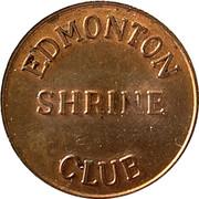 Edmonton Shrine Club – avers