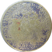 Louis XIV, Ordinaire des Guerres – revers
