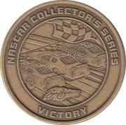 Token - Nascar Collectors Series (Victory) – avers