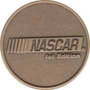 Token - Nascar Collectors Series (Victory) – revers
