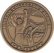 Token - Nascar Collectors Series (Glory) – avers
