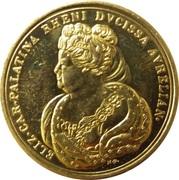 Wander Groshen (Volksbank and Raiffeisenbank) – avers