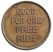 1 Free Ride – avers