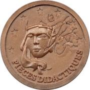5 Euro Cent (Plastic Play Token) – avers