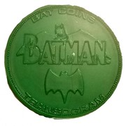 Bat coins - Dynamic Duo – revers