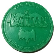 Bat coins - Batman – revers