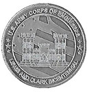 Token - U.S. Army Corps of Engineers (Lewis and Clark Bicentennial) – avers