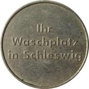 Jeton de lavage automobile - Kärcher Clean Park (Schleswig) – avers