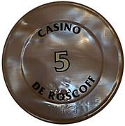 Casino de Roscoff 5 € – avers