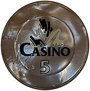 Casino de Roscoff 5 € – revers