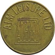 10 Pence - AFM Leisure Ltd – avers