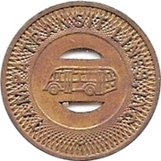 1 School Fare - Tampa Transit Lines, Inc. (Tampa, Florida) – avers