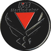 Medallion - Martin Baker (USAF Ejection Seats) – avers