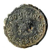 20 Pfennig - Dominium Stolzenfelde – avers
