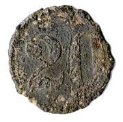 20 Pfennig - Dominium Stolzenfelde – revers