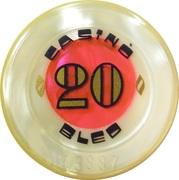 20 - Casino Bled (Bled) – avers