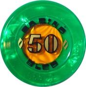 50 - Casino Bled (Bled) – avers