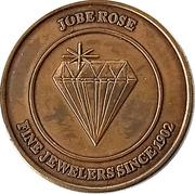 50 Dollars - Jobe Rose Fine Jewelers (Birmingham,  Alabama) – avers