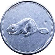 5 - Play Money (écureuil) – revers