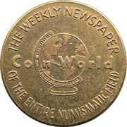 Token - Torex Coin World – revers
