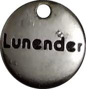Jeton - Lunender – avers
