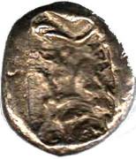 Replica - Greek Cultural Journey (Goldareike Persia 515 BC) – revers