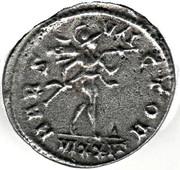 Replica - Roman Cultural Journey (Diokletian 284-305 AC) – revers