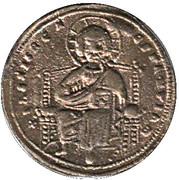 Replica - Roman Cultural Journey (Basiulius II 976-1025 AC) – avers