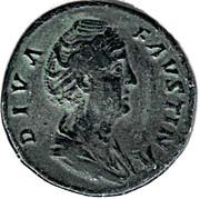 Replica - Roman Cultural Journey (Antonius Pius 138-161AC) – avers