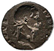 Replica - Roman Cultural Journey (Traianus 98-117 AC) – avers