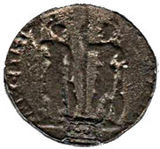 Replica - Roman Cultural Journey (Traianus 98-117 AC) – revers