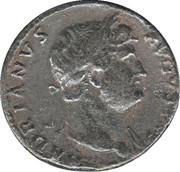Replica - Roman Cultural Journey (Hadrianus 117-138 AC) – avers