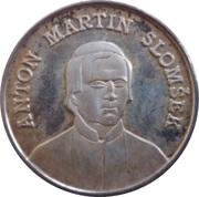 Token - Anton Martin Slomšek – avers
