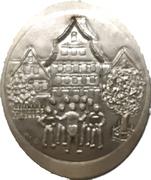 Souvenir token - Appenzell Singing Club – revers