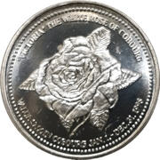 2 Dollars - Cobourg, Ontario – avers