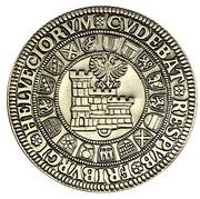 Reproduction Thaler Suisse - Canton de Fribourg – avers