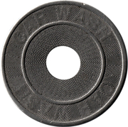 Jeton de lavage automobile - Car wash (22mm) – avers