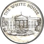 Medal - Seal of the President / White House – revers