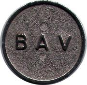 Jeton automatique - Bav – avers