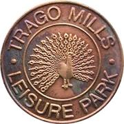 Token - Trago Mills Leisure Park (d 25 mm) – avers