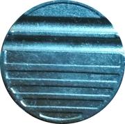 Jeton de lavage automobile - Rapido – revers